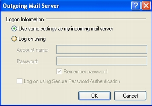 Go to my inbox setting up imap access for microsoft 174 outlook 174